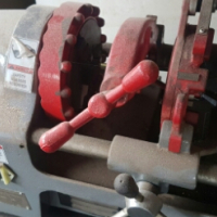 Multifuction Pipe Threader