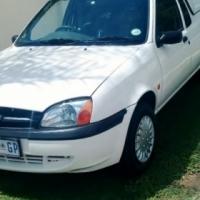 2005 Ford Bantam 13i