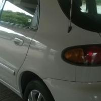 Daewoo Lanos for sale
