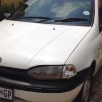 Fiat Palio 1.6 , 2004 model