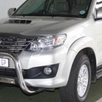 2013 Toyota Fortuner 3.0D-4D auto