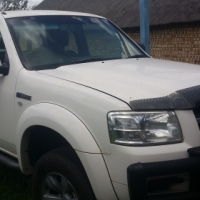 Ford Ranger 3.0 Tdci Supercab 2007
