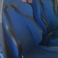 golf 3 bucket seat