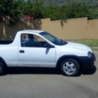 Opel Corsa Bakkie 160i Single Cab