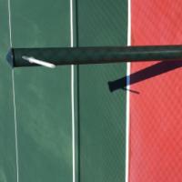 TENNIS COURT MAINTAINANCE
