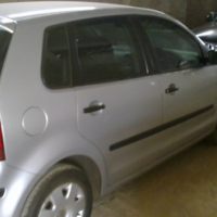 Nissan 1400 bakkie in good cond with Canopy selling for R45000 onco & also have 2 vw polos to sell