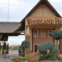 Woodland HillsWildlife and SecurityEstate, Bloemfontein
