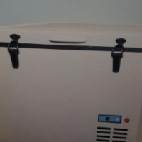 45 litre Portable fridge freezer