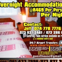 Guesthouse R299