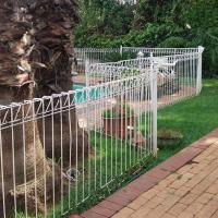 30 metres of pool fence