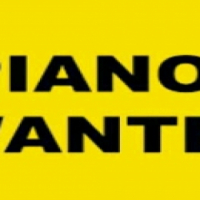 Pianos wanted in any condition