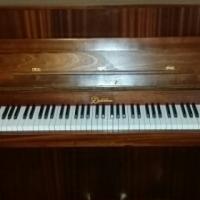 Dietmann piano newly refurbished