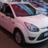 ford figo 1.4 R89900