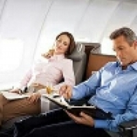 # Fly Business Class - Best Prices #