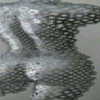 925 steel art
