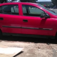 1.8 Opel Astra Classic 16valve CDE 2001 stripping 4 spares