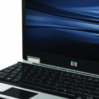 HP EliteBook 2540p mini Core i7 laptop with webcam for sale