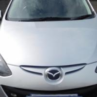 2014 Mazda 2 Hatch 1.3 Dynamic For R90,000