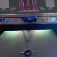 Jukebox CD Shuttle