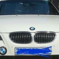 2007 BMW 523i msport