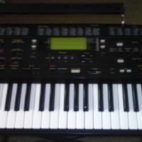 Roland E68 Keyboard