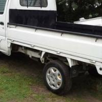 2007 Chana 1300 Bakkie - For Sale or swop