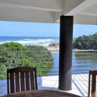 RAMSGATE RIGHT ON THE BEACH!! – R3 690 000! ULTRA LUXURY!! POSITION-POSITION-POSITION!!