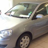 2006 Volkswagen Polo 1.6 comfortline