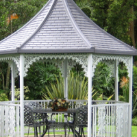 Patio Lace & Gazebo's