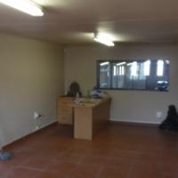 Prime property / Workshops to rent Erasmus street Secunda