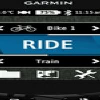 Garmin Edge 810 Performance Bundle