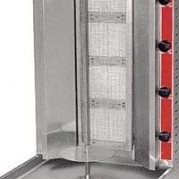 Gas Shawarma Machine Brand New For Sale