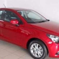 Mazda 2 1.5 Dynamic MT