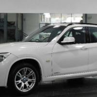 BMW X1 xDrive 28i M-Sport A/T
