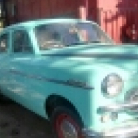 Vauxhall Velox for sale