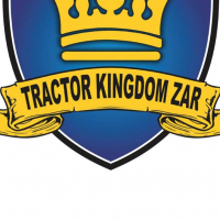 Used tractors for sale at TRACTOR KINGDOM ZAR.
