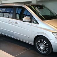 2014 Mercedes Benz Viano 3.0 CDI