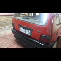 1998 Fiat Uno