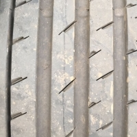 """Audi Mags and tyres 17"""" 225/45/R17"""