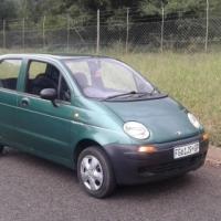 1999 Daewoo Matiz for sale. Neg.