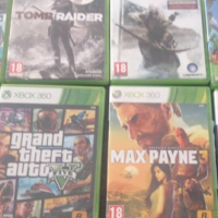 X Box 360 Games for sale  South Africa