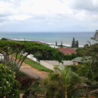 6/8 Sleeper Holiday Flat For Sale with Sea Views - South Coast - Uvongo
