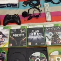 xbox 360 bundle. for sale  South Africa