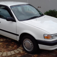 '98 Corolla 160i GLE