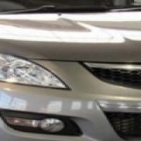 SWOP GWM 2011 H5 for VW Caddy or similar
