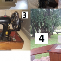 Assorted Sewing Machines starting from R700