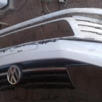 Bumper Repairs Durban