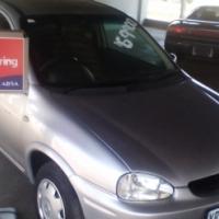 2008 Opel Corsa 1.4i sport