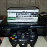 Urgent Sale: Black Slim Xbox 360 250 gig R2 000