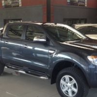 2015 FORD RANGER 3.2 TDCI DOUBLE CAB XLT 6AT4X4